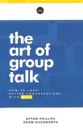 The Art of Group Talk: How to Lead Better Conversations With Kids
