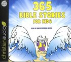 365 Read Aloud Bedtime Bible Stories CD