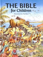 Bible For Children Hardback