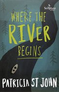 Where the River Begins: Story of the Effects of a Family Break Up on a 10 Year Old Boy