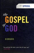 Gospel of God: Romans Paperback