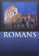 The NLT Book of Romans Paperback