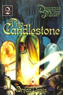 Candlestone (2nd Edition) (#02 in Dragons In Our Midst Series)