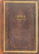 Czech Bible Kralicka Paperback