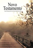 Ntlh Portuguese New Testament Pocket Paperback