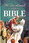 The Devotional Children's Bible
