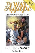 The Way of Agape DVD