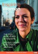 Inspiring Women 2018 #05: Sep-Oct