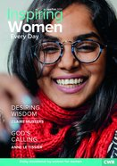Inspiring Women 2019 #01: Jan-Feb Magazine