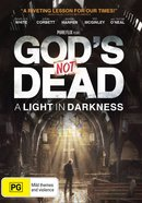 SCR God's Not Dead 3 Screening Licence Large (500+ People) Digital Licence