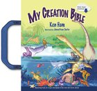 My Creation Bible Board Book