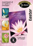 Easter Boxed Cards: Floral