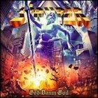 God Damn Evil CD