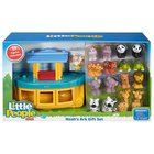 Fisher-Price Little People Noah's Ark Gift Set General Gift