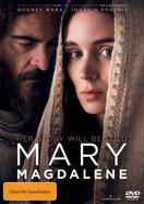 Mary Magdalene (2018 Movie)