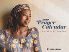 2019 Voice of the Martyrs Prayer Calendar, A4 Size