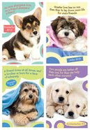 Notepad Set of 4: Puppy Series 3 Stationery