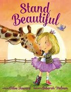 Stand Beautiful - Picture Book Hardback