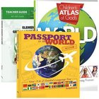 Elementary Geography & Cultures Package Pack