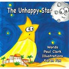 The Unhappy Star: A Christmas Story Paperback