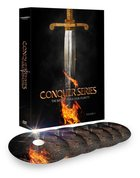 The Battle Plan For Purity (6 DVD Set) (#02 in Conquer Series)
