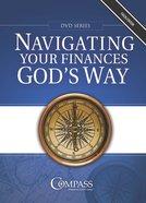 Navigating Your Finances God's Way (DVD) (Facilitator Guide) Paperback