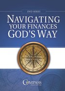 Navigating Your Finances God's Way (DVD) (Study Guide) DVD