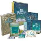 40 Days of Prayer (Campaign Starter Kit)