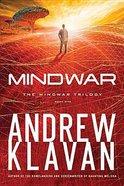 Mindwar (Unabridged, 7 CDS) (#01 in Mindwar Trilogy Audio Series) CD