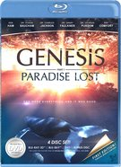Genesis: Paradise Lost (4-disc Blu-ray Set)