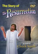 The Story of the Resurrection (With Cd) Hardback