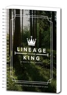 Lineage of the King (Workbook) Paperback