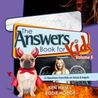 Answers Book For Kids #08: Satan and Angels Hardback