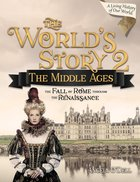 The Middle Ages (#02 in World's Story Series) Paperback