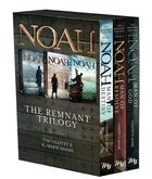 The Remnant Trilogy Box Set (The Remnant Trilogy Series) Box