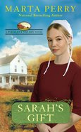 Sarah's Gift (#04 in Pleasant Valley Series) Mass Market