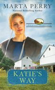 Katie's Way (#05 in Pleasant Valley Series) Mass Market