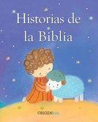Historias De La Biblia (My Bible Story Book) Hardback