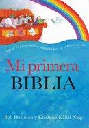 Mi Primera Biblia (The Lion Storyteller Bible) Hardback