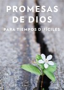 Promesas De Dios Para Tiempos Dificiles (God's Promises When You Are Hurting) Paperback