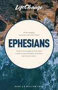 Ephesians (Lifechange Study Series) eBook