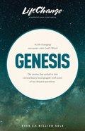 Genesis (Lifechange Study Series) Paperback