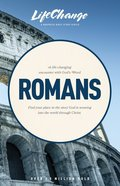 Romans (Lifechange Study Series) eBook