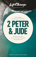 2 Peter & Jude (Lifechange Study Series) Paperback