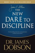 The New Dare to Discipline Paperback