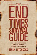 The End Times Survival Guide eAudio