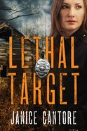 Lethal Target (Line Of Duty Series) Paperback