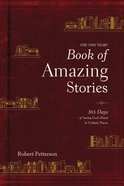 The One Year Book of Amazing Stories eBook