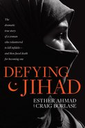 Defying Jihad eBook