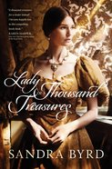 Lady of a Thousand Treasures (The Victorian Ladies Series)
